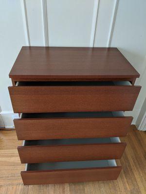 Photo Ikea malm dresser