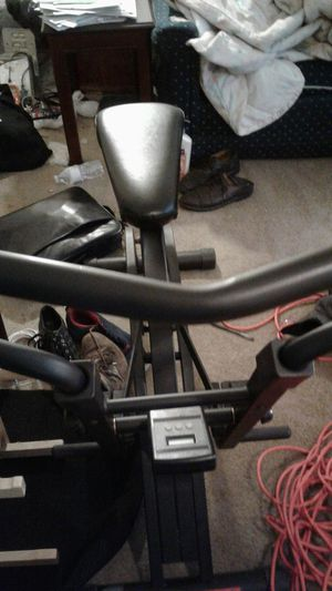 Almost new cardio exercise bike for Sale in Silver Spring, MD