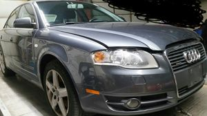 2007 audi a4 quattro PARTS!!! ANYTHING U NEED FOR THIS CAR for Sale in Laurel, MD