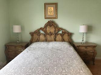 European Bedroom Furniture  Thumbnail