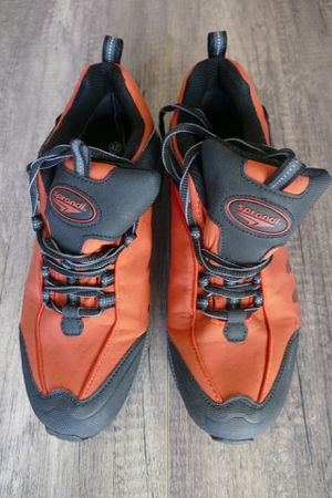 Sprandi Hiking or Trail Running Softshell Shoes for Sale in Alexandria, VA