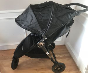 NEW City Mini GT Stroller Baby Jogger for Sale in Lynnwood, WA