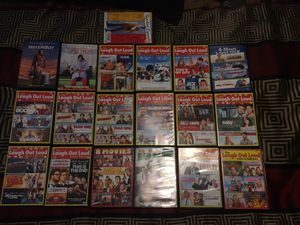 Movies for sale for Sale in Houston, TX