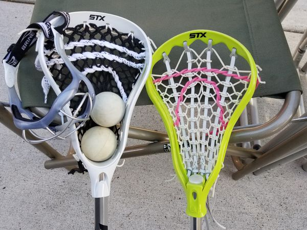 Lacrosse gear! for Sale in Bellevue, WA - OfferUp