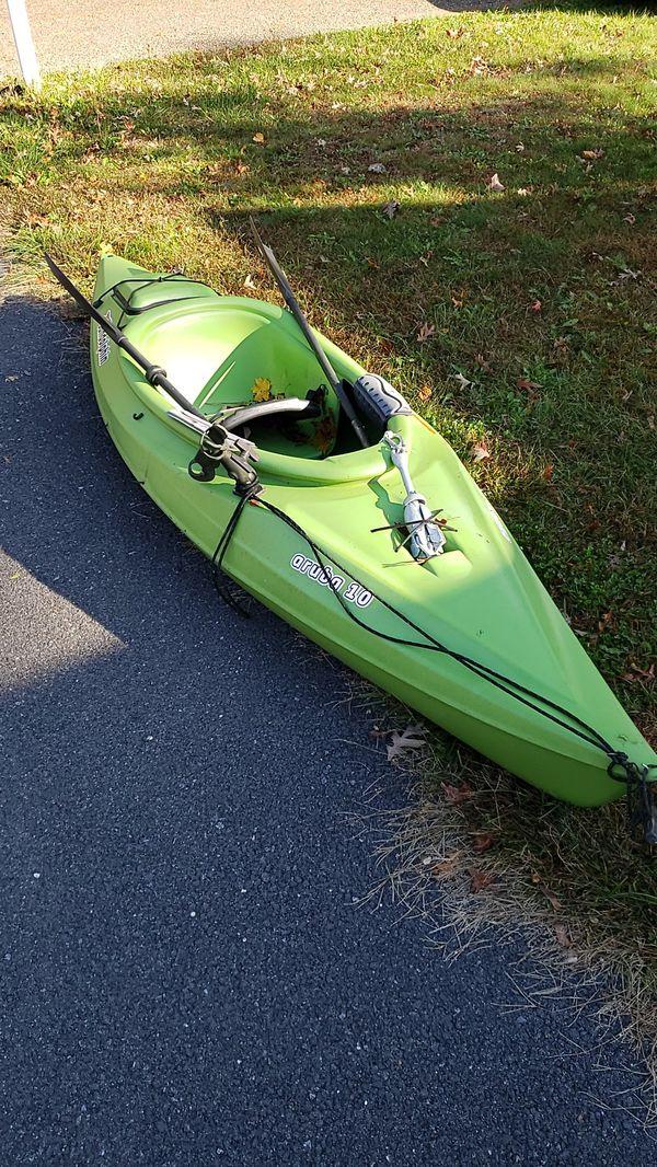 Craigslist South Jersey Kayaks For Sale - Kayak Explorer