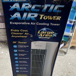 Arctic Air Tower Thumbnail