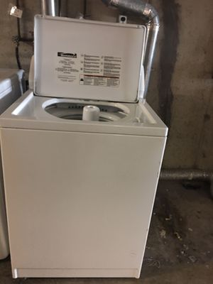 Washer Kenmore 600 for Sale in St. Louis, MO