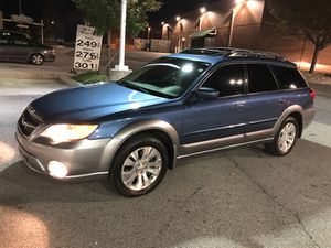 2008 Subaru Outback LL Bean for Sale in Windsor Mill, MD