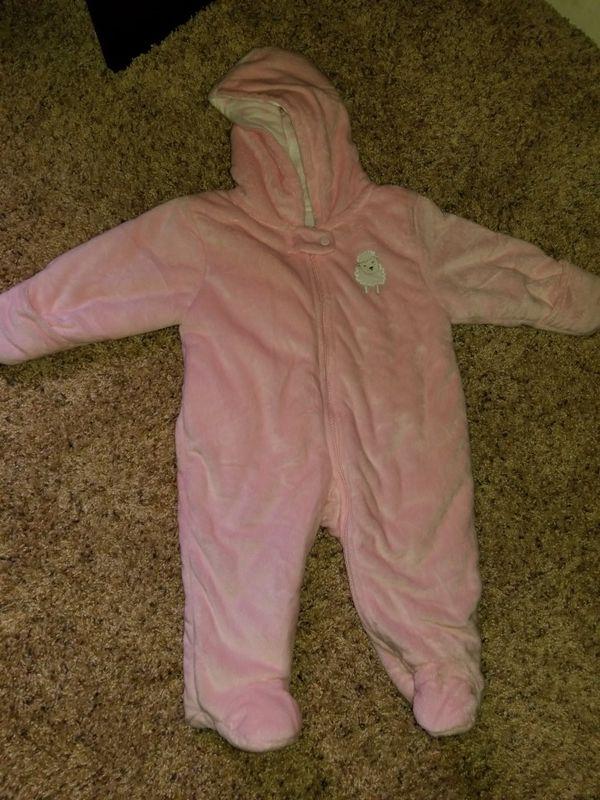 72d6c2f2f251 Carter s 3 Month Snow Suit   Never Worn   (Baby   Kids) in Virginia ...