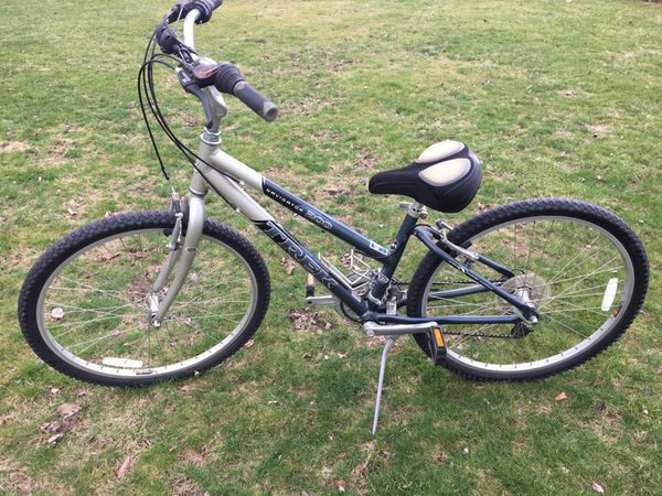 b5053701701 Trek Navigator 200 14.5 Women's Leisure/Comfort Bike for Sale in Weirton,  WV - OfferUp
