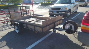 New And Used Utility Trailers For Sale In Coral Springs Fl Offerup