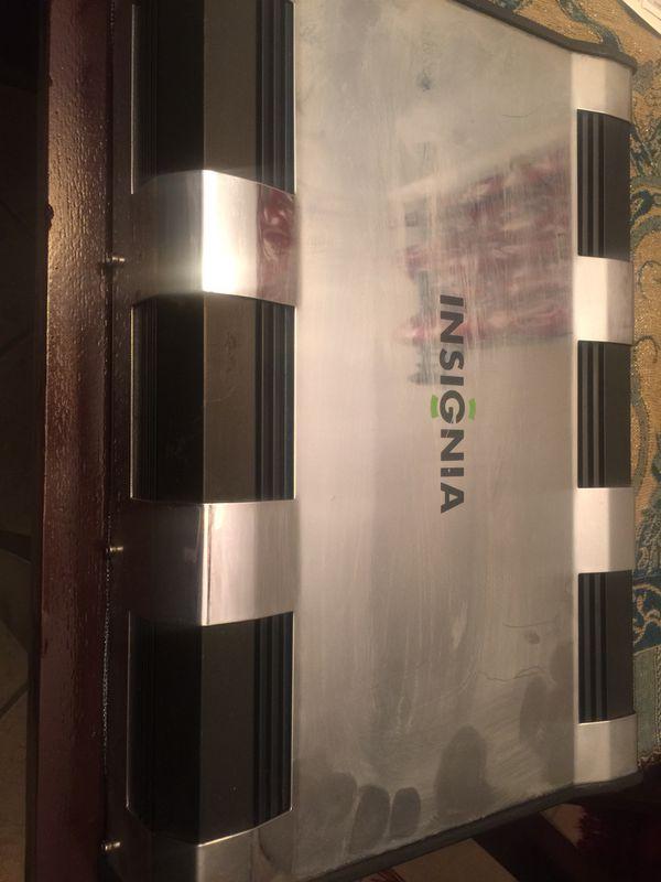 insignia amp 1000 Watt 2 Channel for Sale in Las Vegas, NV - OfferUp