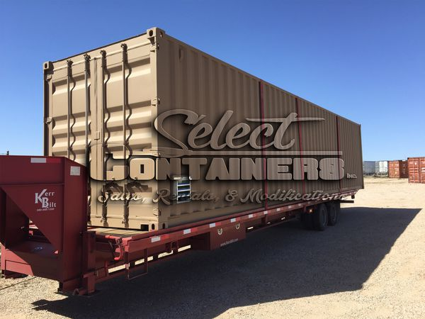 Custom Shipping Containers for Sale in Chino, CA - OfferUp