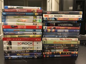 Various Movies - some still sealed for Sale in Altamonte Springs, FL