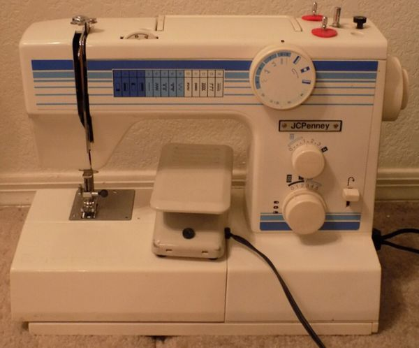 Jcpenney Sewing Machine 40 Manual Machine Photos And Wallpapers Mesmerizing Jcpenney Sewing Machine