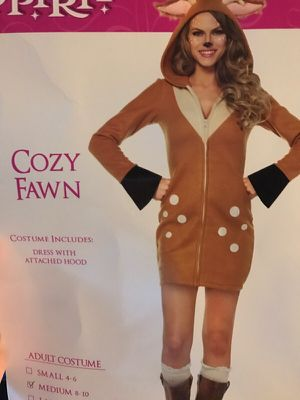 Deer Costume for Sale in New York, NY