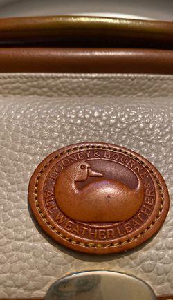 Dooney & Bourke Vintage Hand Bag Thumbnail