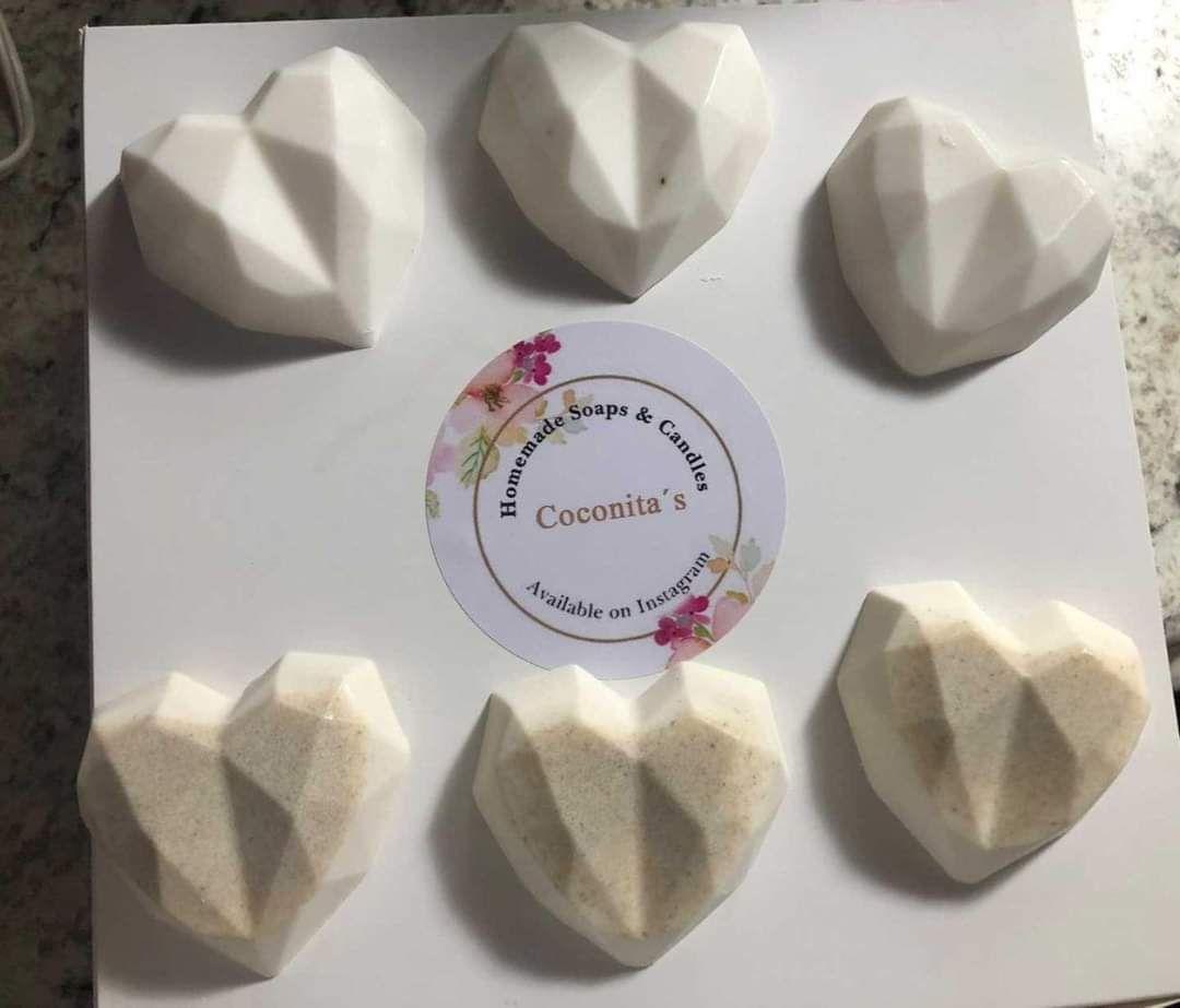 Coconita's Soaps & Candles