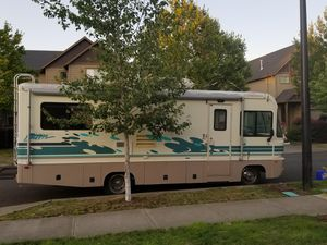 Photo 1996 Fleetwood storm 25Y runs and drives great