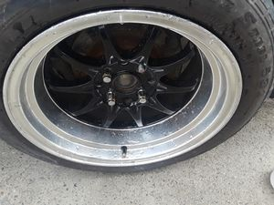 Rims for Sale in Long Beach, CA