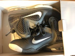 """Nike LeBron 9 """"Cool Grey"""" Size 9.5 for Sale in Severn, MD"""