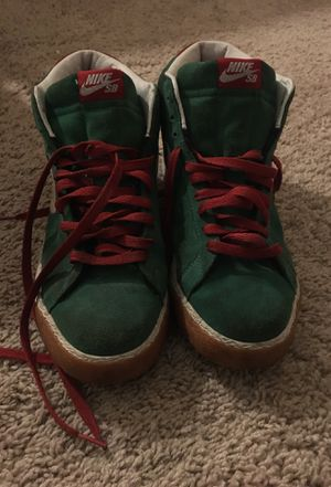 Nike Sb's for Sale in Silver Spring, MD