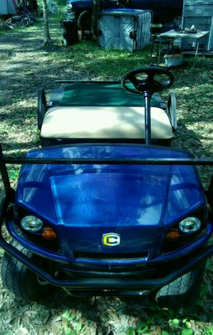 2012 gas cart for Sale in Orlando, FL