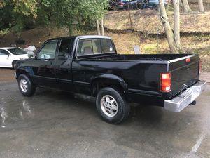 Photo 1995 Dodge Dakota SLT 4x4