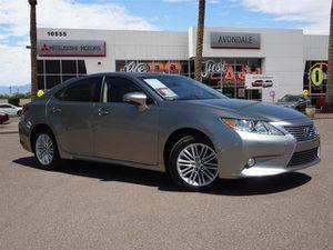 2015 Lexus ES 350 for Sale in Avondale, AZ