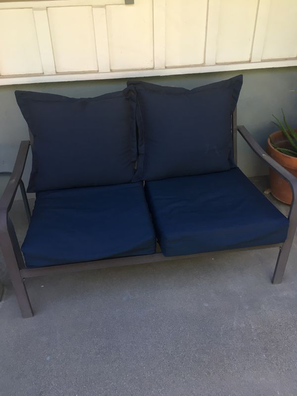 Outdoor patio furniture for Sale in Riverside, CA - OfferUp