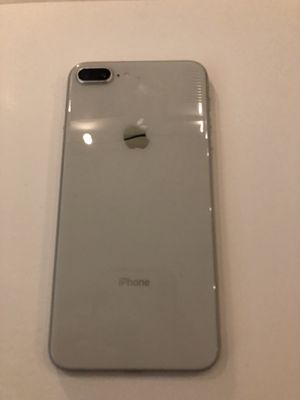 iPhone 8 Plus 64gb for Sale in Aspen Hill, MD