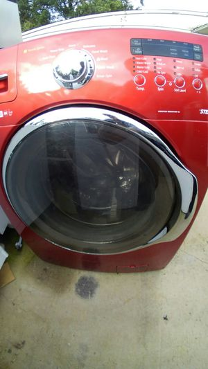 Washer and dryer set for Sale in Bailey's Crossroads, VA