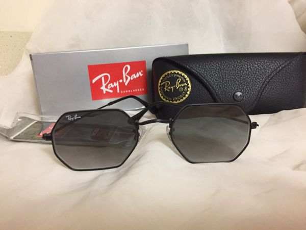 fe9eed2e78 Brand new Ray Ban Octagonal Flat Lenses for Sale in Lawrenceville ...