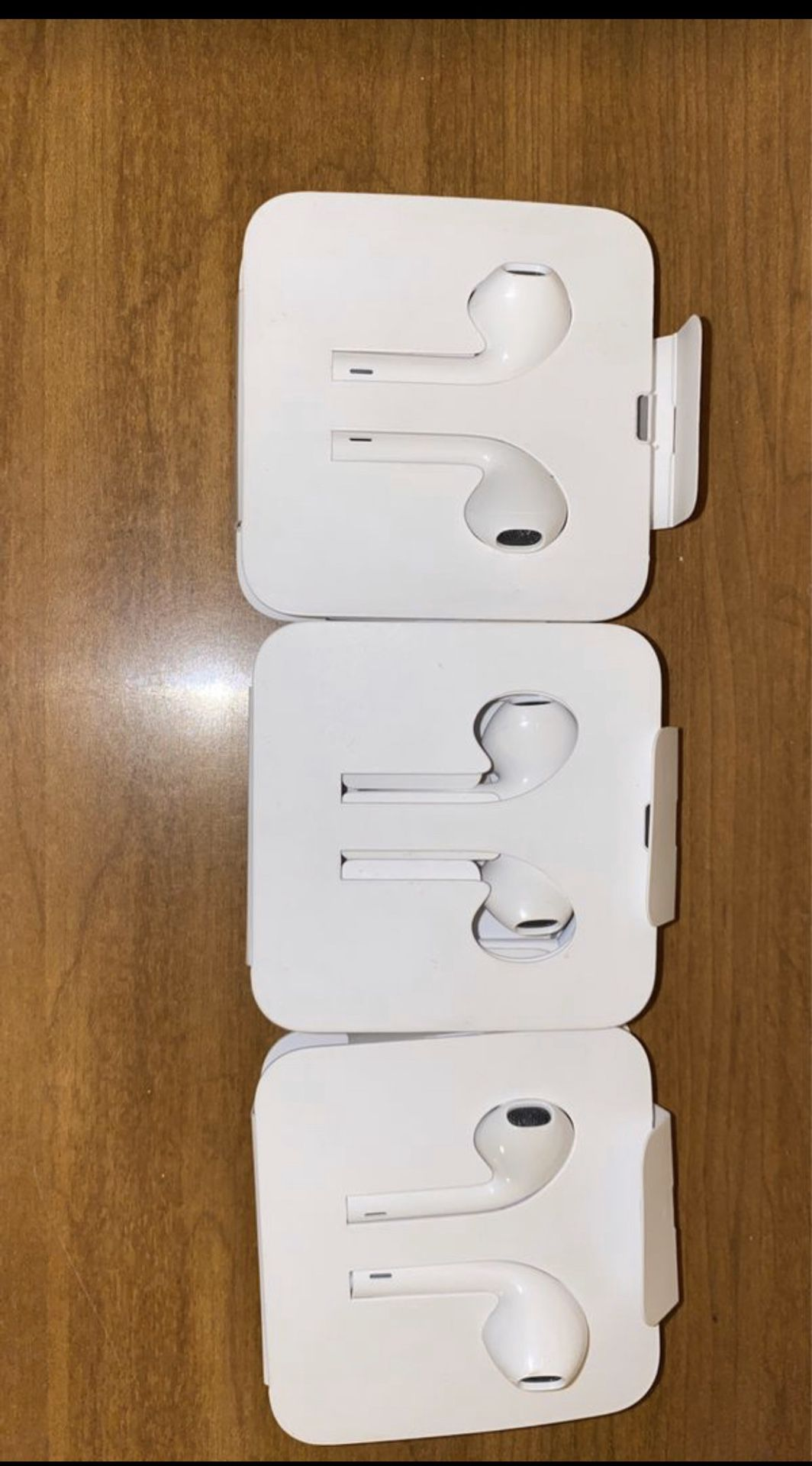 Apple head phone