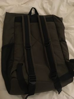 H&M Backpack with Roll-top Opening Thumbnail