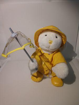 Musical Rainy Bunny Plush Toy for Sale in Salt Lake City, UT