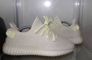 Yeezy Butter Size 8 Worn 1X for Sale in Rockville, MD