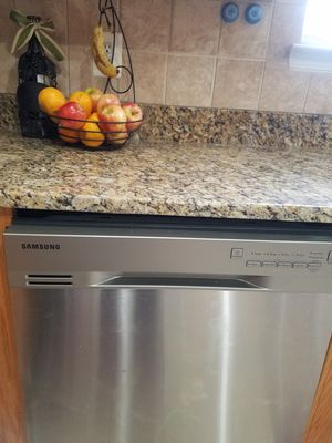 Samsung Dishwasher new for Sale in Sudley Springs, VA
