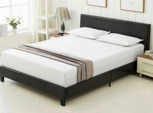 twin bed with mattress included