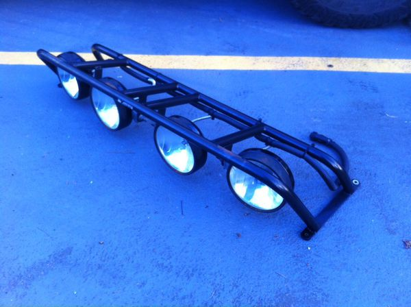Xoskel light cage bar for nissan xterra for sale in bellevue wa open in the appcontinue to the mobile website aloadofball Choice Image