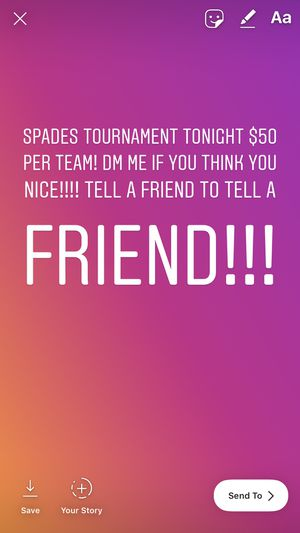 Spades tournament for Sale in Baltimore, MD