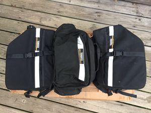 Yamaha Sofpack Luggage for Sale in Unionville, VA