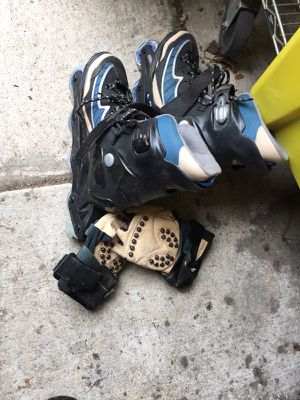 Roller blades for Sale in Baltimore, MD