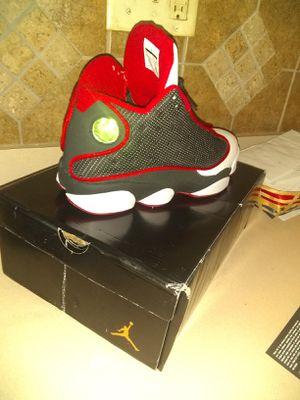 97b5f6ac5421 Retro13 Jordans size 11 for Sale in Evansville