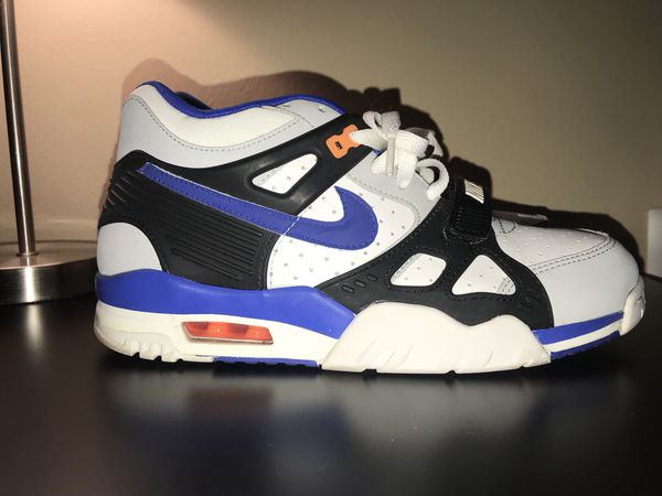 the latest 66d51 dabc0 nike air trainers size 10 -  65 for Sale in Altamonte Springs, FL - OfferUp