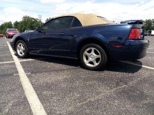 2003 Mustang convertible for Sale in Elkridge, MD