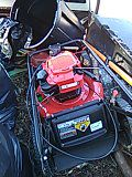 Troy-bilt push mower for Sale in Apex, NC