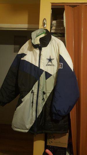 Dallas Cowboys Coat XL for Sale in Fort Washington, MD