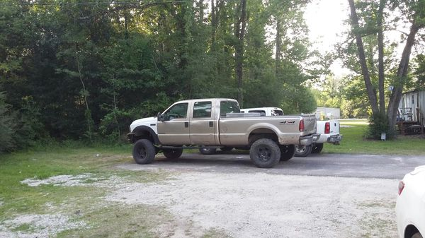 ford f250 7.3 powerstroke