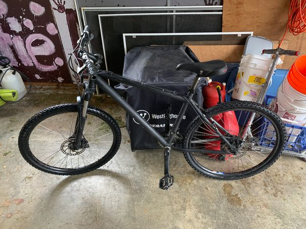dc0ec47d2db New and Used Mountain bike for Sale in Tacoma, WA - OfferUp